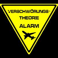 Verschwörungstheorie Alarm
