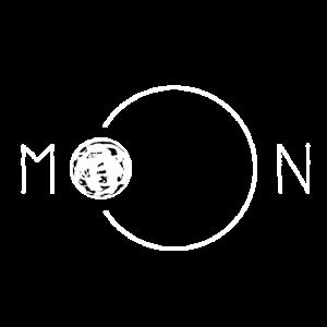 Moon Mond Geschenk