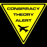 Verschwörungstheorie alarm eng.