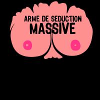 Frau Körper Titten Titten nackt Verführung