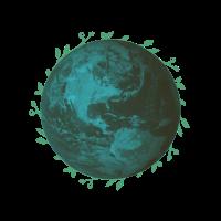 Unsere Erde Geschenk