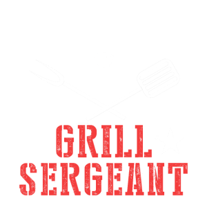 Grill Sergeant BBQ Grilling Father's Day