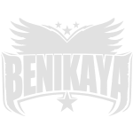 benikaya logo weiss