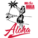 Aloha - do the Hula