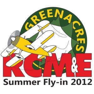 RCME Greenacres 2012 Fly In