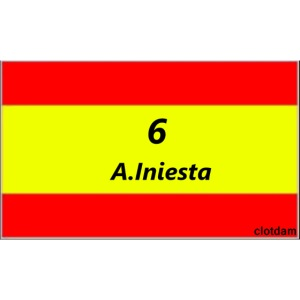 A.INIESTA