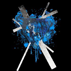 eX Graphic Dreieck