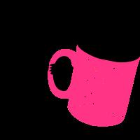 EULE // Ich trinke meinen Kaffee wirklich süß.