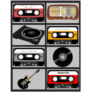 40 Jahre der Musik