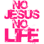 Know Jesus Know Life Girls