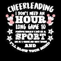 Cheerleading Sprüche Cheerleader Sprüche Geschenk