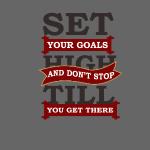 Zielerreichung, Goals