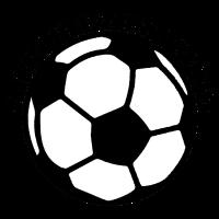 Mein Herz ist Rund Fußball Geschenkidee WM