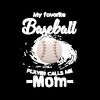 Baseball Mama