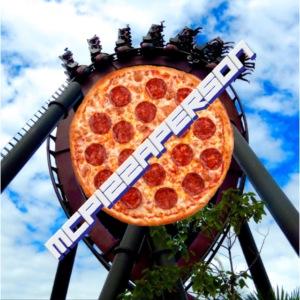 Old McPizzaPerson Logo #2