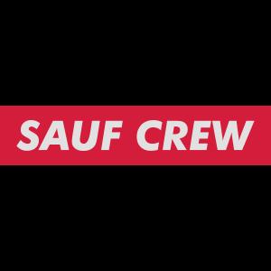 SAUF CREW