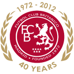 40th Anniversary Club Badge