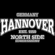 Hannover (white)