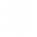 White Club Badge