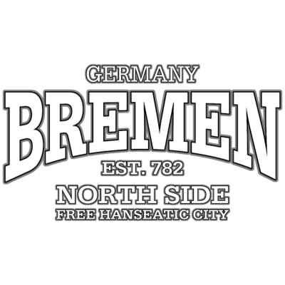Bremen (white) - Bremen (white) - wasser,soccer,schiff,fußball,fussball,fans,deutschland,Weser,Wasser,Stadtstaat,Stadion,Soccer,Schiffe,Schiff,Nordwestdeutschland,Hansestadt,Hafen,Fußball,Fussball,Fans,Fan,Deutschland,Bremerhaven,Bremen