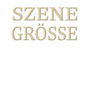 Szene Groesse