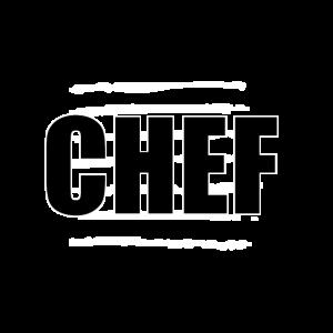 CHEF - Wer ist hier der Chef?