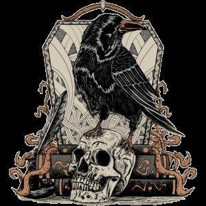 Raven Koszulki