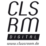 CLSRM Digital Logo positiv Bild