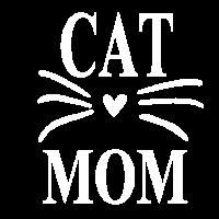 Cat Mom, Katze Mama