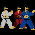 8-bit trip ninjas  1
