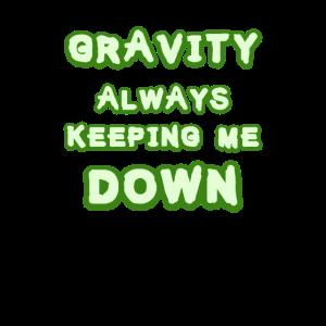 gravityalways
