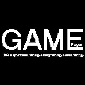 Game Player Shirt | Gamer Ding
