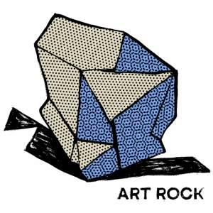 ART ROCK No 1 colour