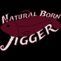 Natural Born Jigger - Shad
