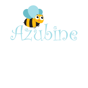 Azubine, Azubiene T-Shirt