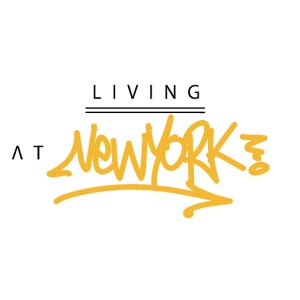 Living @ New-York Street Letters