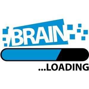 Loading brain