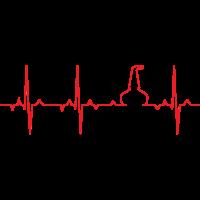 EKG-Whisky-Topf noch