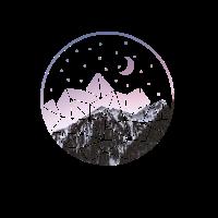 Mountain Love - Berg & Gipfelstürmer Design