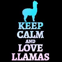 Lama Liebe