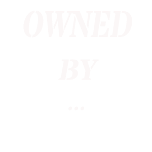 owned by ... witzig lustig Spruch