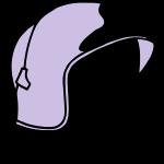 Casque F1