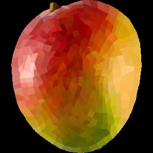 Mango kubistisch