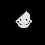 a goth