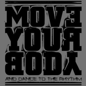 Move Your Body (musta)