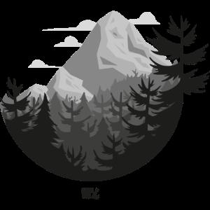 Rocky Mountains Kreis SW
