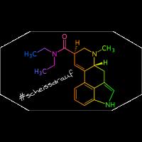 Sunshine acid - lsd 4 life (#scheissdrauf)