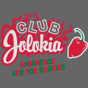 Club Jolokia