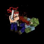 Hero vs Zombie