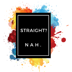 LGBT LGBTQ Regenbogen Schwul Lesbisch Geschenk